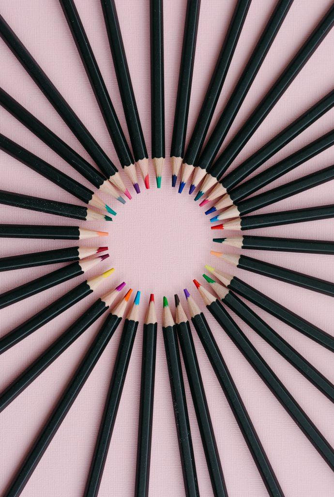 עפרונות דף אודות